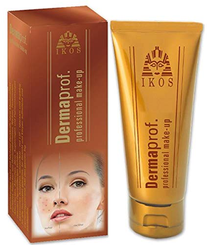 Ikos Dermaprof - Professional Make-Up Finish 30ml