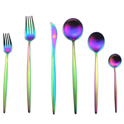 Gugrida Royal Cutlery Set