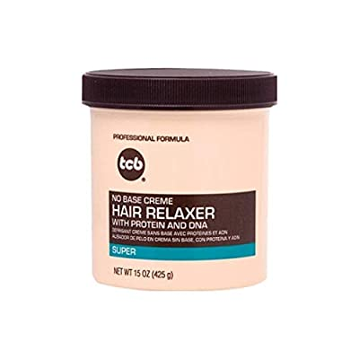 Tcb Hair Relaxer Tratamiento