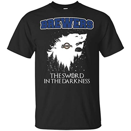 Super Milwaukee Brewers Game of Thrones