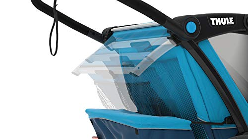 Thule Baby Chariot Cross 1 blau One Size - 6