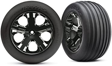 Best rustler front tires Reviews