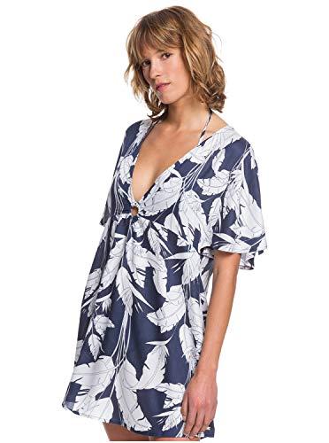 Roxy Summer Cherry - Cover-Up Beach Dress - Strandkleid zum Überziehen - Frauen