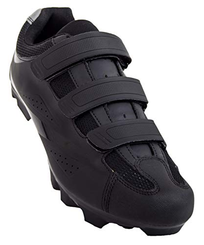 Tommaso Montagna 100 Men's Spin Cycling Shoe