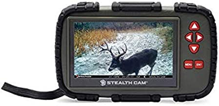 Stealth Cam 4.3