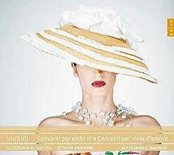 Vivaldi Concertis per Archi