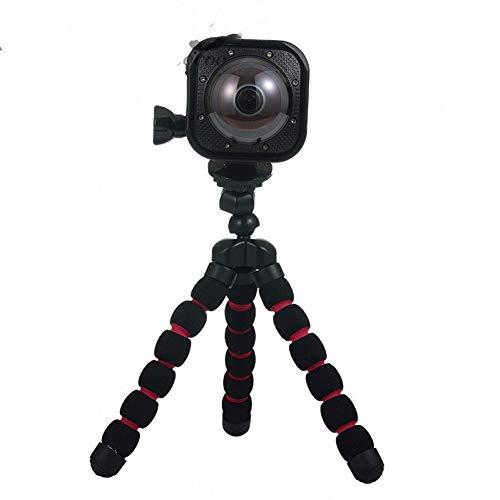 ZYJANO Caméra Sport 4K Action caméra WiFi 1080p / 30fps 20m caméra étanche sous-Marine vélo vélo Mini Action Sports cam