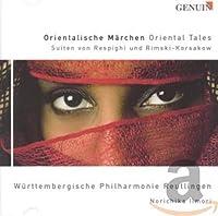 Oriental Tales