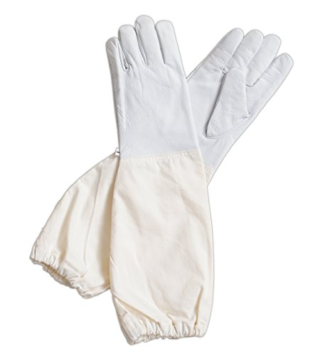 Forest Beekeeping Supply Gloves