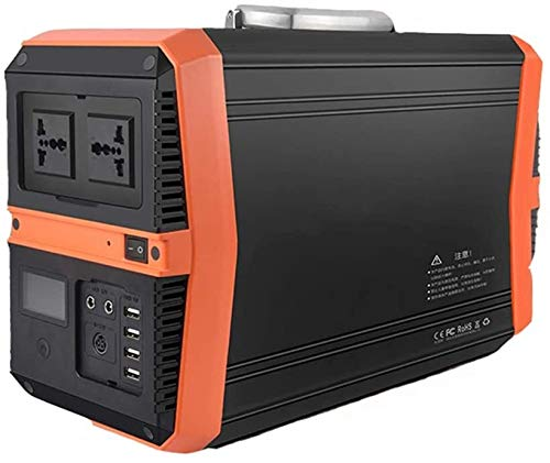 SOAR Portable Power Station Battery Generator □□ Solaraufgeladene Kraftwerk 1000w / 1000Wh 273000mAh 220V im Freien Kraftwerk Tragbare Power Bank Tragbarer Solargenerator