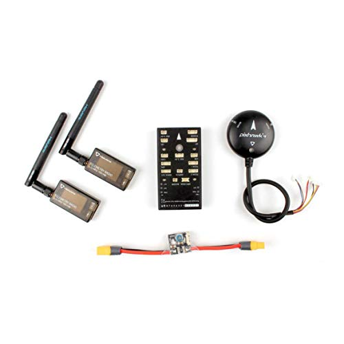 Why Choose MqbY Holybro PIX32 Pixhawk PX4 2.4.6 Flight Controller M8N GPS PM Power Module 100mW FPV ...