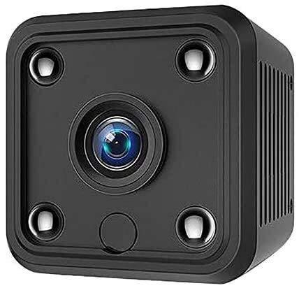 Hancoc WiFi Cámara Cámara Buena Smart Home Deportes al Aire Libre HD 1080P visión Nocturna por Infrarrojos de Amplio ángulo de la cámara remota