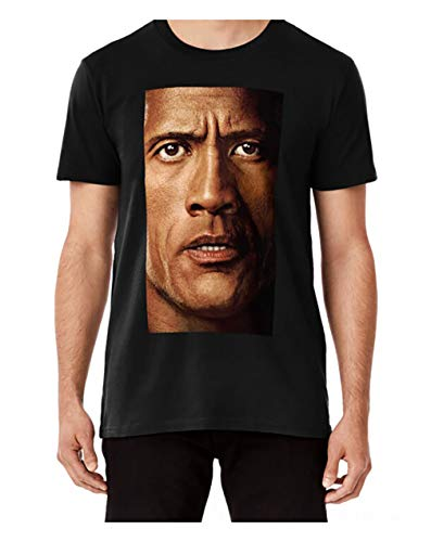 face Dwayne Johnson Premium Tshirt