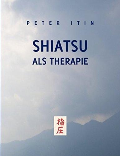 Shiatsu als Therapie