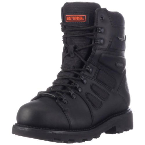 ac43e98384a Best Price Harley-Davidson Men's FXRG-3 Motorcycle Boot, Black ...