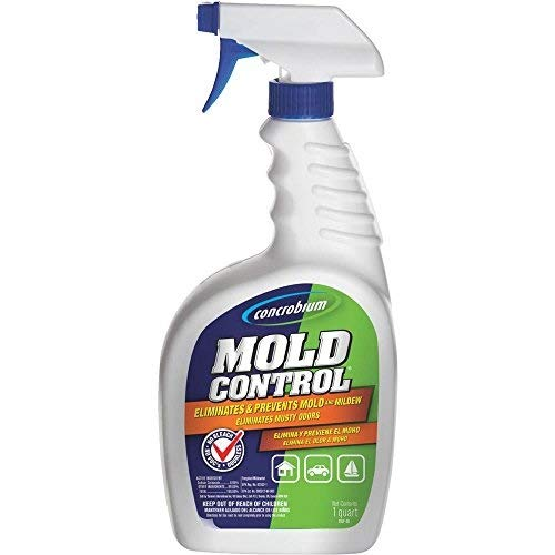 Siamons International 025/326 Concrobium Mold Control Trigger Spray, 32-Ounce