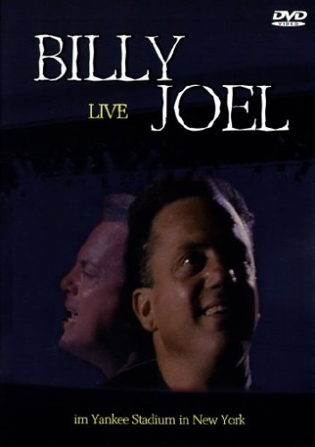 Billy Joel - Live