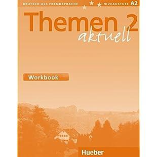 Themen Aktuell Workbook 2
