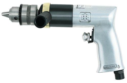 Ingersoll-Rand 7803A Heavy Duty 1/2-Inch Pneumatic Drill