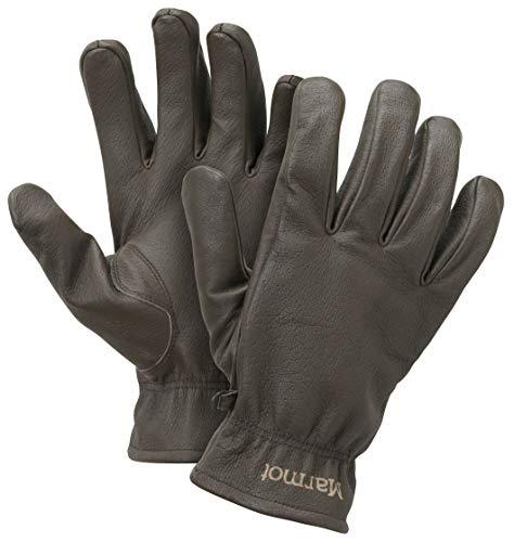 Marmot Herren Basic Work Handschuh, Braun (Dark Brown), S