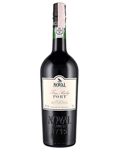 Quinta do Noval - Vino tinto Noval Fine Ruby Port Oporto