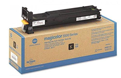 Konica Minolta cartucho de tóner láser 12000pp casita rústica A06V153