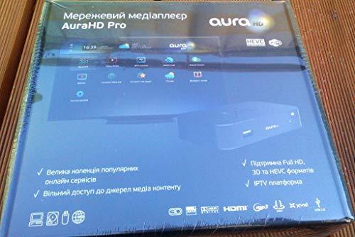 Aura HD plua T2