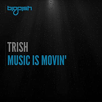 Music is Movin'