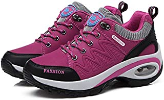 Womens Sneakers Running Shoes Breathable, Lightweight and Comfortable Hiking Shoes, Deodorant and Leisure Walking