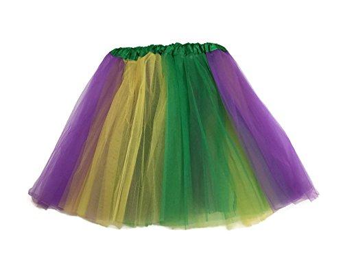 Rush Dance Multi Color Women's Plus Size Costume...