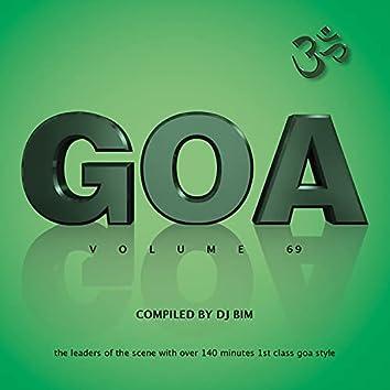 Goa, Vol. 69