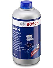 Bosch DOT4 - Líquido de Frenos