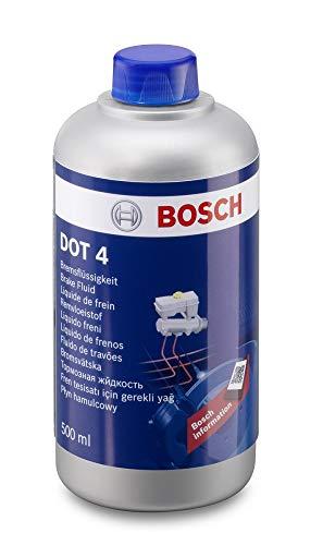 Bosch DOT4 Liquide de Frein - 500mL