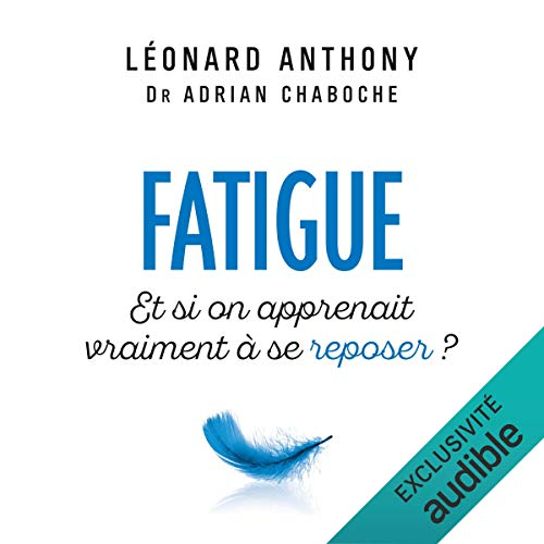 Couverture de Fatigue