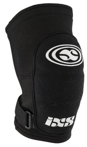 IXS Knee Guard Flow, Black, L, IX-PRT-3655