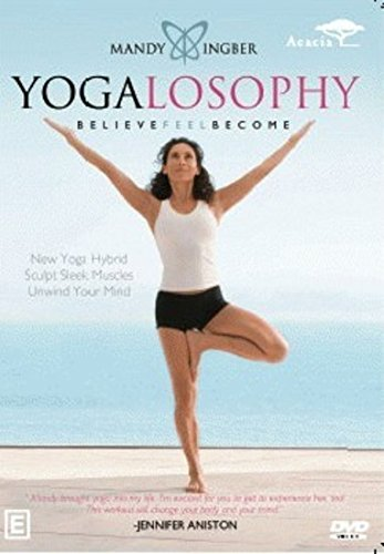 Yogalosophy [NON-USA Format / PAL / Region 4 Import - Australia]