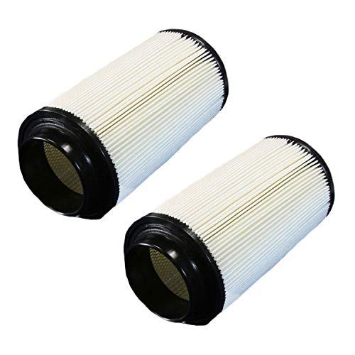 Wellsking 2Pcs 7080595 Air filter for Polaris Sportsman Scrambler Magnum 400 500 550 570 600 700 800 850 ATV Parts