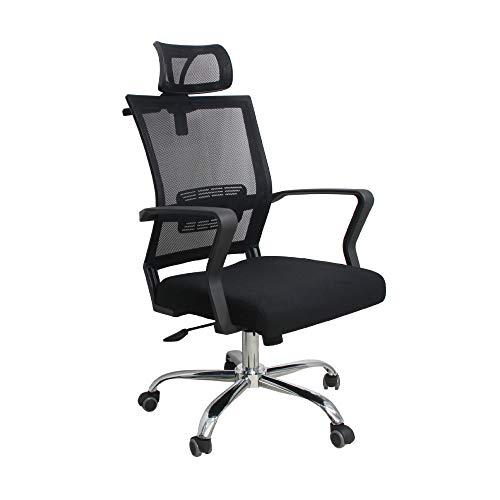 Ybzbx Computer Stuhl Büro Ergonomisch Komfortabel Einfach Rückenlehne Personal Lehnstuhl Sitz Für Den Empfang Von G?sten