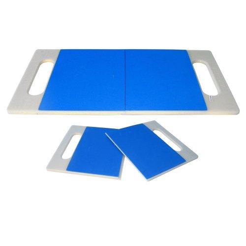Tiger Claw Board - Rebreakable Board - Average