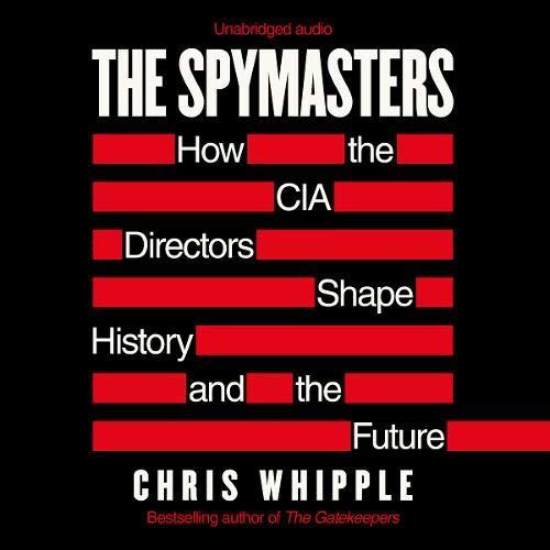 Spymasters Titelbild