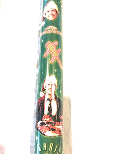 National Lampoons Christmas Vacation Wrapping Paper 2020 Gift wrap - 60 sq ft roll