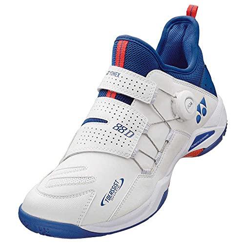 YONEX Power Cushion 88 DIAL Badminton Shoe  White