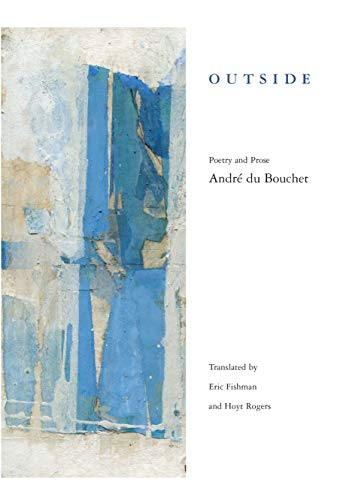 Outside (English and French Edition)