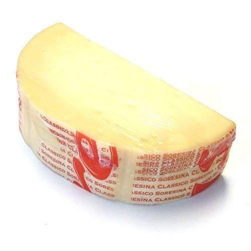 Provolone 800g Piccante Pasta Filata Formaggio di Italia