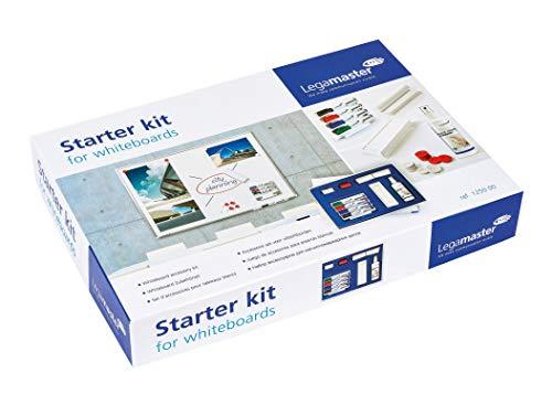 Legamaster 7-125000 Whiteboard Zubehörset, Starter Kit
