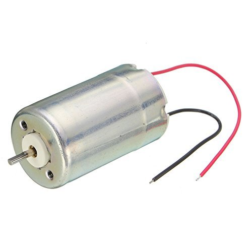 Max 71% OFF AOMAG 12V DC Micro Motor for Genera DIY At the price Printer Magnet Permanent