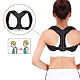 Posture Corrector Magnetic Men Women for Kyphosis Scoliosis Humpback Correction Belt Students Adult...