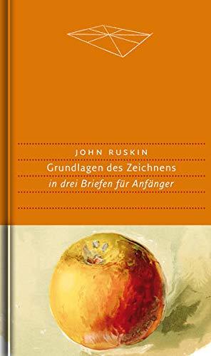 Grundlagen des Zeichnens: in drei Briefen für Anfänger (Handbibliothek Dieterich)