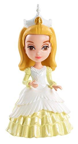 Mattel - Mini Princesse Disney Sofia Ambre Costume De Cygne