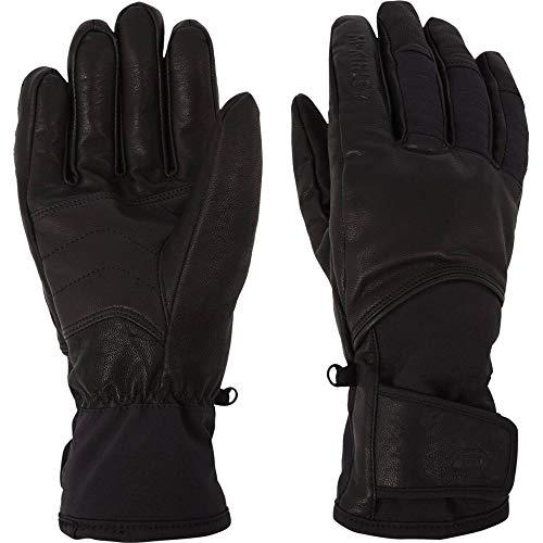 McKINLEY Herren Davis Handschuhe, Black Night, 9,5